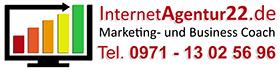 internetagentur22-DE Logo