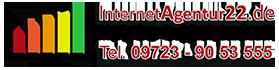 InternetAgentur22 Logo