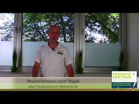 Webdesign Schweinfurt Referenz Therapiezentrum Videoproduktion
